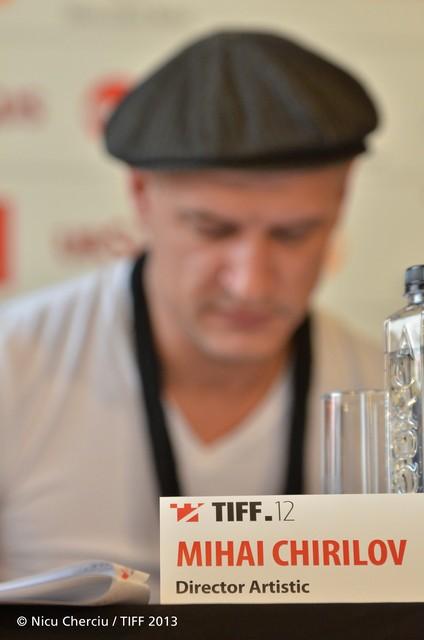 TIFF 2013 - Conf presa © Nicu Cherciu - 10