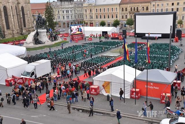 TIFF 2013_Gala de deschidere © Nicu Cherciu - 04