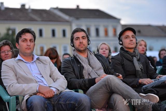 TIFF 2013_Gala de deschidere © Nicu Cherciu - 14