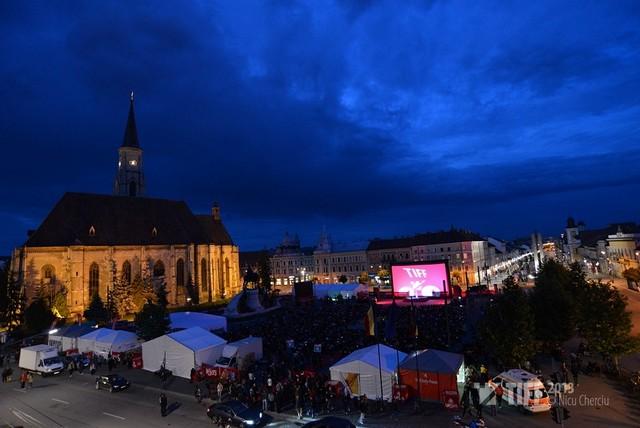 TIFF 2013_Gala de deschidere © Nicu Cherciu - 17