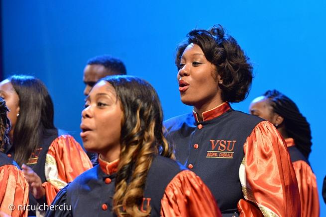 08_Virginia State Gospel Chorale_foto Nicu Cherciu
