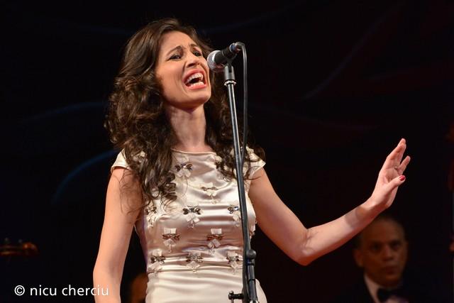 Balul Operei  2014 - 12 Concert Nicolae Voiculet_foto Nicu Cherciu