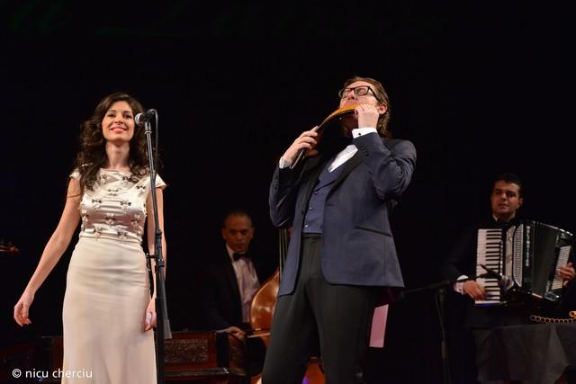 Balul Operei  2014 - 32 Concert Nicolae Voiculet_foto Nicu Cherciu